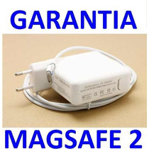 Fonte Carregador Magsafe 2 45w 14.85v 3.05a Macbook Air 11