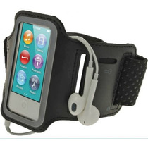 Armband Case Preto Ipod Nano Belkin F8z514tt064