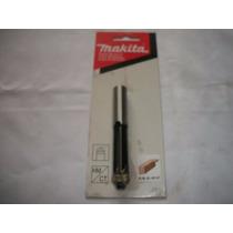 Fresa Para Tupia Manual Marca Makita Ref.d-03137 Haste:1/2