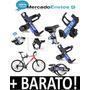 Suporte De Garrafa Caramanhola Beto Regulável Bike É Top !
