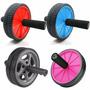 Roda De Exercicios Multifuncional - Rolinho Abdominal Liveup