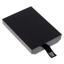 Hd 320gb Para Xbox 360 Slim - Pronta Entrega