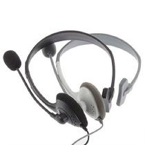 Head Set Para Xbox / Microfone - Mais De 100 Vendidos