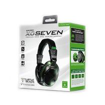 Headset Turtle Beach Xo Seven Ear Force Xbox One + Adaptador