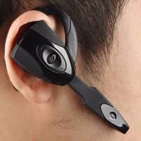 Headset Bluetooth Playstation 3 Ps3 Ex-01 Na Caixa