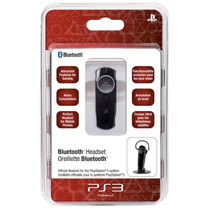 Fone Headset 2.0 Wireless Bluetooth Sony Original Ps3