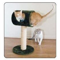 Arranhador Tunel Para Gatos