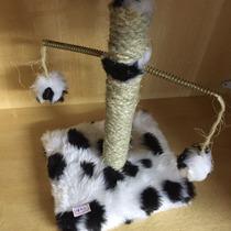 Arranhador De Gato Modelo Exclusivo
