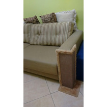 Arranhador Protetor De Sofá E Cama Box