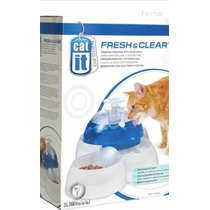 Cat It Fresh & Clear