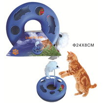 Brinquedo Gatos Happy Circle ***