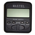 Identificador Bina Chamadas Telefone Dtmf-fsk Maxtel - Co057