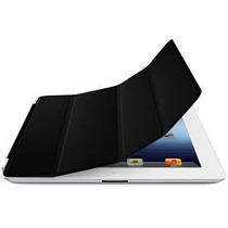 Smart Cover Ipad Air + Capa Traseira Top Luxo Flip Case