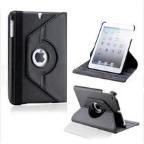Capa Case Para Novo Ipad 5 Air Apple - Giratória 360º Graus
