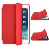Smart Case Apple Ipad Mini 1 E 2 + Pelicula Antishock Top!!