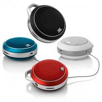Jbl Micro Wireless Bluetooth Caixa Amplificada De Som