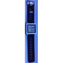 Pulseira Aluminio Tipo Relógio Ipod Nano 6g Sexta Geração