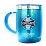Caneca Térmica C/tampa Time Gremio Qh002a-14