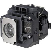 Lâmpada P/ Projetor Epson S8 (elplp54) Com Suporte