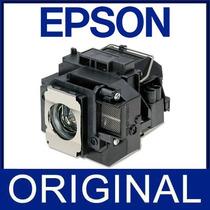 Lampada Projetor Epson Powerlite S10 (elplp58)