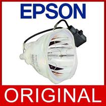 Lâmpada Projetor Epson Powerlite S17 / S18/ X18 (elplp78)