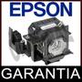 Lâmpada Projetor Epson S4 Elplp36 / V13h010l36 Com Case