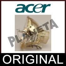 Lâmpada Para Projetor Acer Pd100 Pd112 Pd115 Pd116 Pd120