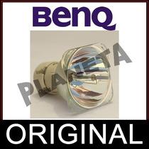 Lâmpada Para Projetor Benq Ms502 / Es6128 (5j.j6d05.001)