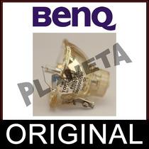 Lâmpada Para Projetor Benq Mp610 / Mp611 / Mp612 / 615 620mp