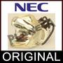 Lâmpada Para Projetor Nec Vt85lp Nec Vt595 & Séries