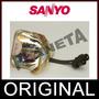 Lâmpada Para Projetor Sanyo Plv-z4 / Plv-z5 / Plv-z60