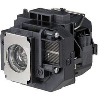 Lâmpada Projetor Epson S3/s4/s5/s6/s8/s10/s12 Demais Modelos