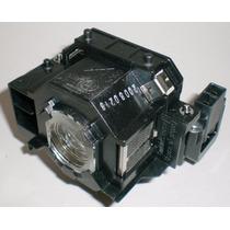 Lâmpada Projetor Epson Powerlite S5, S5+ - Pronta Entrega