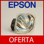 Lâmpada Projetor Epson S4/s5/s6/s8/s10/s12 Demais Modelos