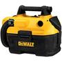 Dewalt Dcv580 18-volt/20-volt Cordless Wet / Dry Vac