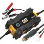 Cat Cbc4w 4-amp Waterproof Carregador De Bateria / Mantenedo