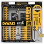 Dewalt Dwa2t40ir 40-piece Impacto-ready Set Chave De Fenda