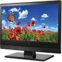 Gpx Tde1384b 13.3 60hz 720p Led Tv / Dvd Combinação