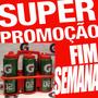 Kit Squeezes Gatorade Promoção 12x Sem Juros - Frete Grátis