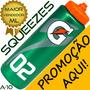 Squeeze Gatorade G02 Original 1000ml (melhor Preço Do Site)