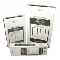 Envelope Autoselantes Para Esterilização 240mmx380mm 200un