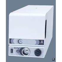 Estufa Profissional Manicure Tatoo Odontécnica Delta 7,5 L