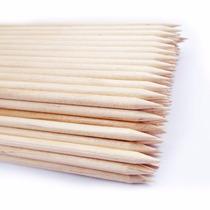 Kit 100 Palitos Unha De Gel Uv Acrigel Nail Art