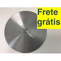 Disco Para Máquina De Afiar Lâminas Corte Cabelo E Tosa