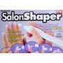 Salon Shaper - Lixa Unha Elétrica Manicure Profissional