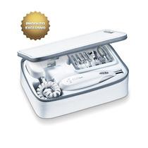 Kit Manicure Pedicure Semi Profissional Mpe60 Elle By Beurer