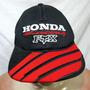 Boné Importado Honda Fox Racing Importado Original