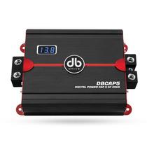 Mega Capacitor Db Drive Digital De 5 Farad