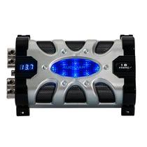Capacitor 18 Farad Audioart Som Automotivo Digital