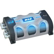 Mega Capacitor B52 Dpf-12 | 12 Farad - Loja Oficial B52